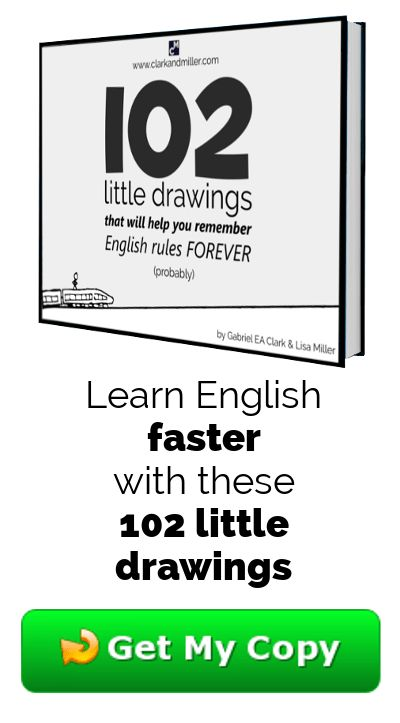 11 Drawings To Remember English Rules Forever  English -8927