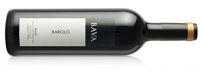 del Comune di Castiglione Falletto BAROLO. - Vini Rossi - Azienda Vinicola Bava - Vini rossi e bianchi di Langhe e Monferrato - Piemonte