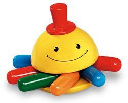 Jouet Octopus premier âge Ambi Toys / Bianca & Family