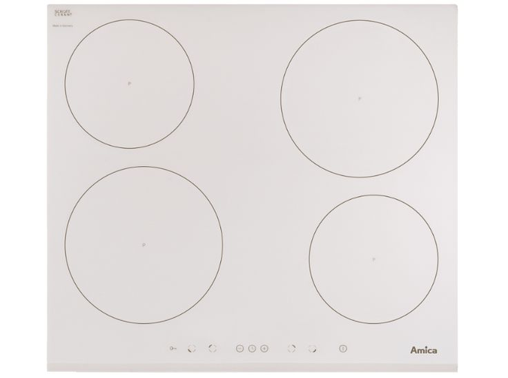 AMICA HI 6140 W beépíthető indukciós főzőlap - Media Markt online vásárlás