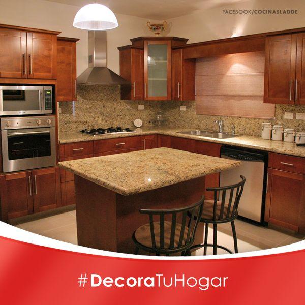 Tips para decoraci n las cocinas con un estilo de for Cocinas integrales df