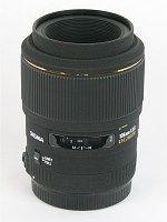 Sigma 105 mm f/2.8 EX DG Macro. Zdjęcia detali.