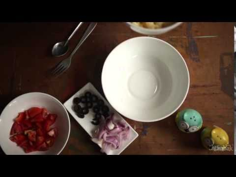 Food is Good with Chumbak & Lavonne Academy - Macaroni Salad