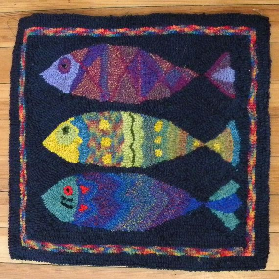 17 Best Ideas About Rug Hooking Patterns 2017 On Pinterest