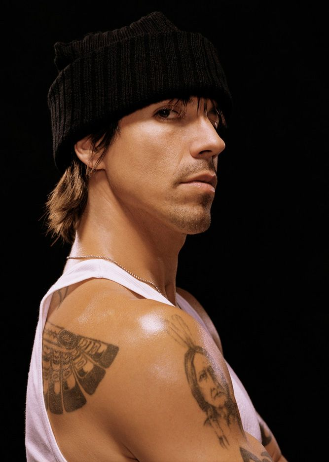 Anthony Kiedis | Anthony Kiedis Tattoo Pictures and wallpapers