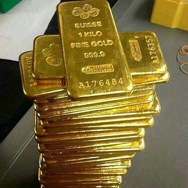 Fantastic Gold Investing Tips And Strategies For Gold Bullion Bars