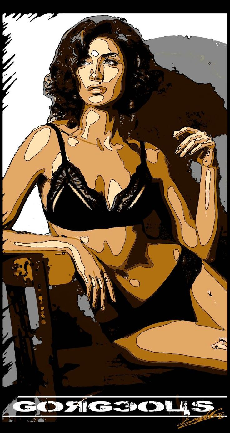 Galerie de nus artistiques, portraits de femmes, tableaux sexy, peintures érotiques avec lingerie et dentelle. Belles femmes nues aux formes voluptueuses.