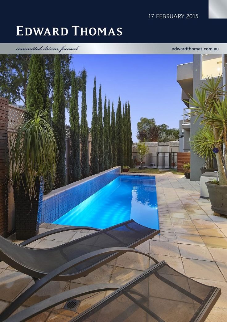 Find more of #Mebourne's hidden #realestate gems this weekend in our e-mag. http://bit.ly/17x532y