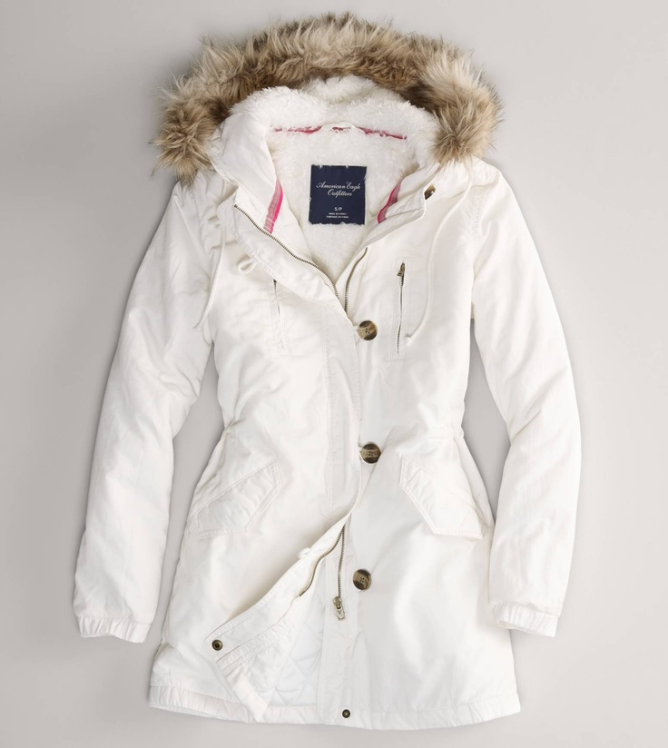 34 best Cute Winter Jackets images on Pinterest | Clothing, Aeo ...