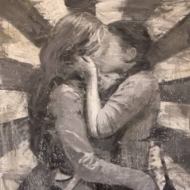 "Saatchi Art Artist Kjetil Jul; New Media, ""First Love - Limited Edition 4 of 30"" #art"