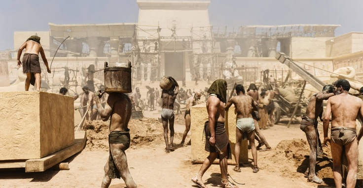 Israelite Camp