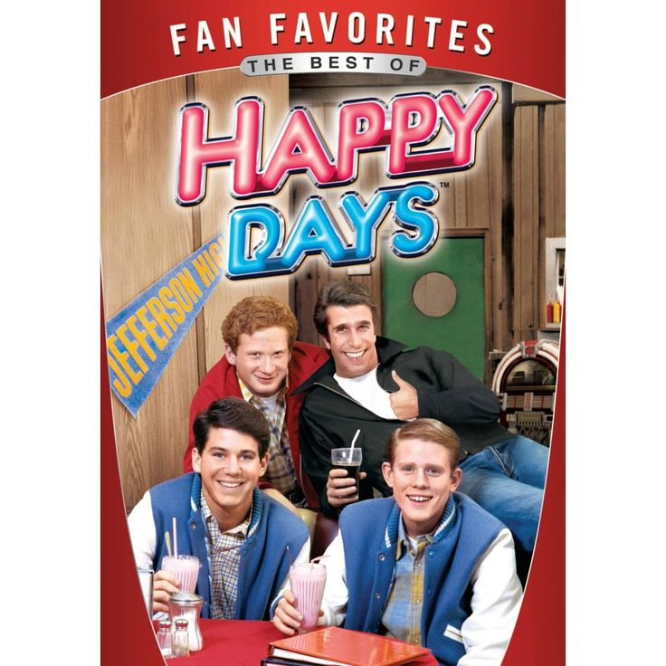 'Fan Favorites' collections of seven classic TV shows arrive on DVD