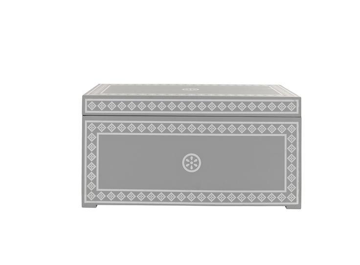 Jasmine Box, £255, loaf.com
