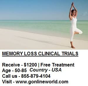 Diagnosed with mild cognitive impairment? You have options. Join local clinical trials and earn up to $1200, which varies by study. #Gilbert #Phoenix #Bellflower #CostaMesa #Fullerton #Irvine #LagunaHills #Lomita #NationalCity #Oceanside #Riverside #SantaAna #SantaMonica #Denver #Brooksville #Jacksonville #Maitland #Melbourne #Ocala #OrangeCity #Orlando #OrmondBeach #StPetersburg #Tampa #TheVillages #Chicago #Schaumburg #Wichita #FarmingtonHills #CreveCoeur #OFallon #StPeters #MtArlington