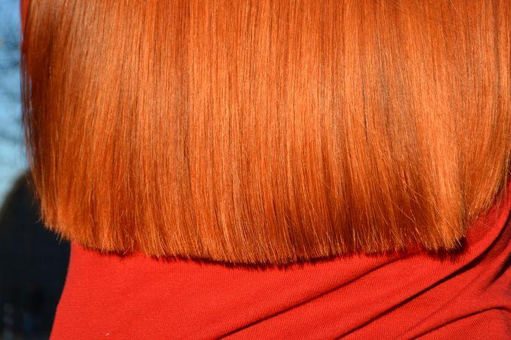 sophie czerymoja, pielęgnacja włosów, hair care: Kiedy należy podciąć końcówki…