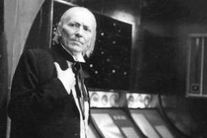 Doctor Who | William Hartnell
