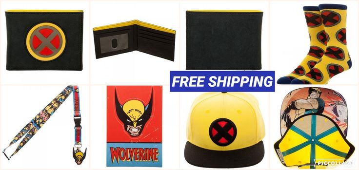 Marvel Wolverine X-Men POP Box FREE SHIPPING