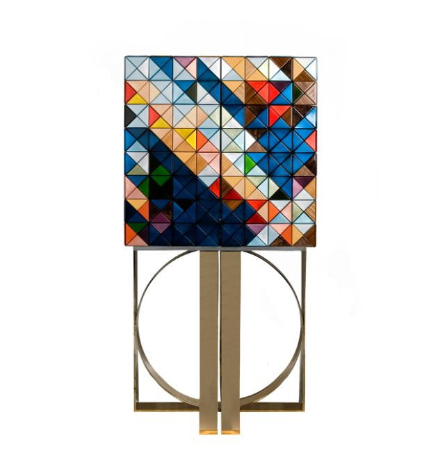 Boca Do Lobo Exclusive Furniture Design Werner Aisslinger  #bestinteriordesigners