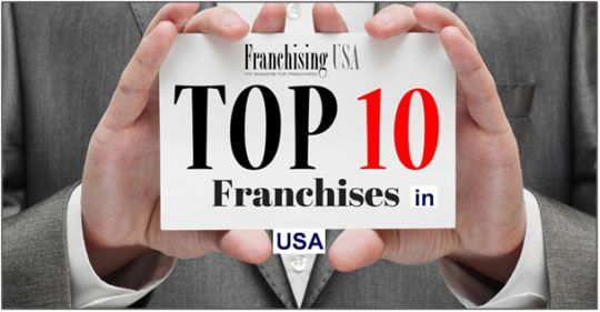 Reinventing Business Goals with Some of the Top Franchises in the USA