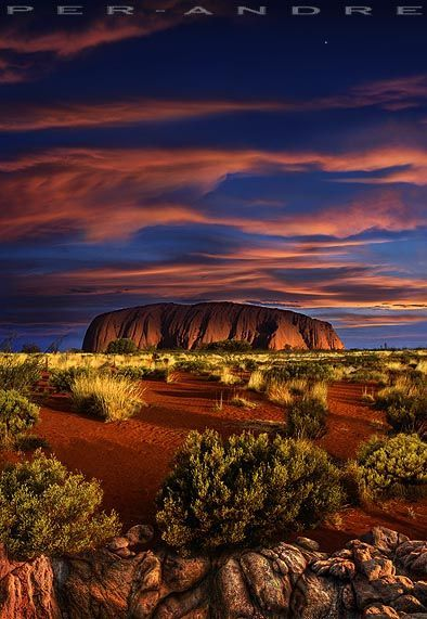 Ayers Rock | #Information #Informative #Photography