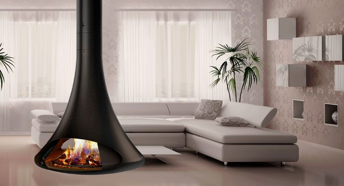 55 best traforart design camini di design a legna design fireplaces images on pinterest - Camini di design ...