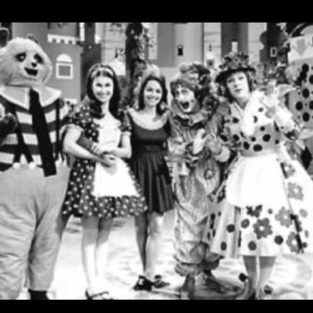 Australian TV...Adventure Island. Childhood classic!