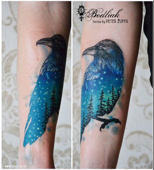 49.jpg 2015 #art #tat #tattoo #tattoos #tetovanie #original #tattooart #slovakia #zilina #bodliak #bodliaktattoo #bodliak_tattoo #raven_tattoo #northern_lights_tattoo #night_sky_tattoo