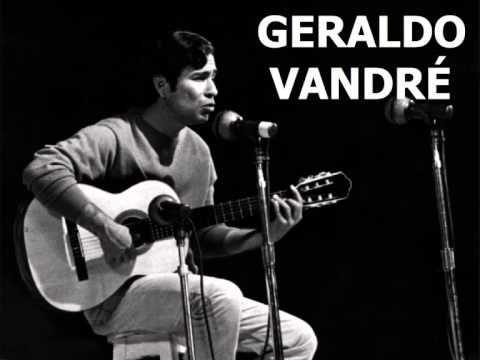 Geraldo Vandre   Porta Estandarte
