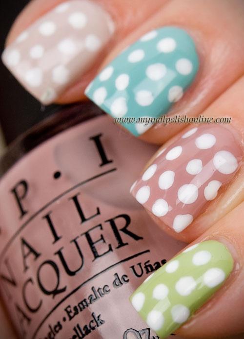 My Nail Polish Online - nail polish online