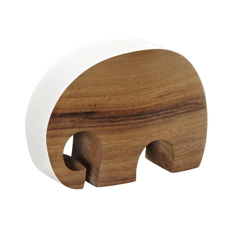 Rikki Tikki Acacia Elephant, Snow White | ACHICA