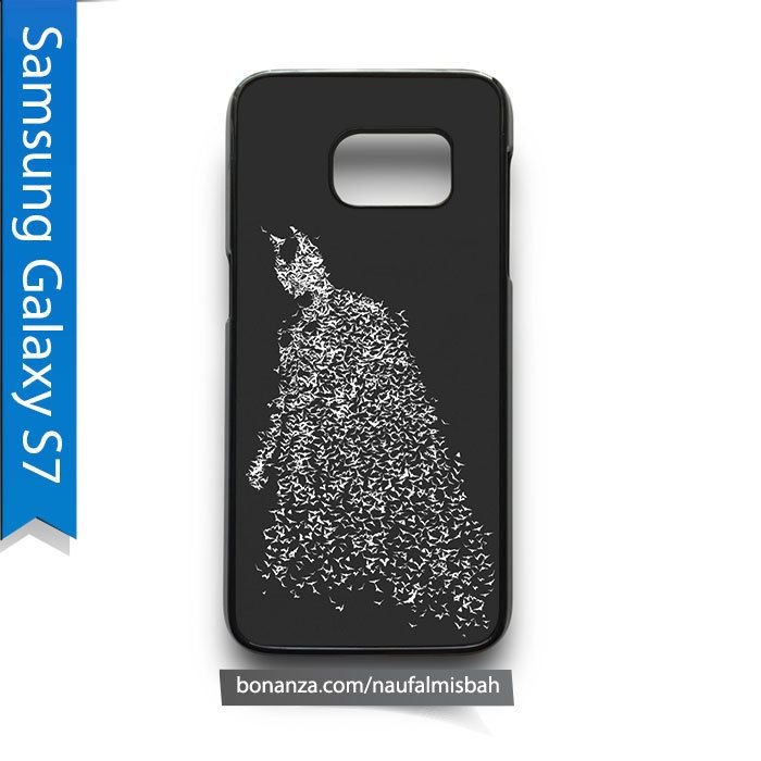 Batman Bats Samsung Galaxy S7 Case Cover
