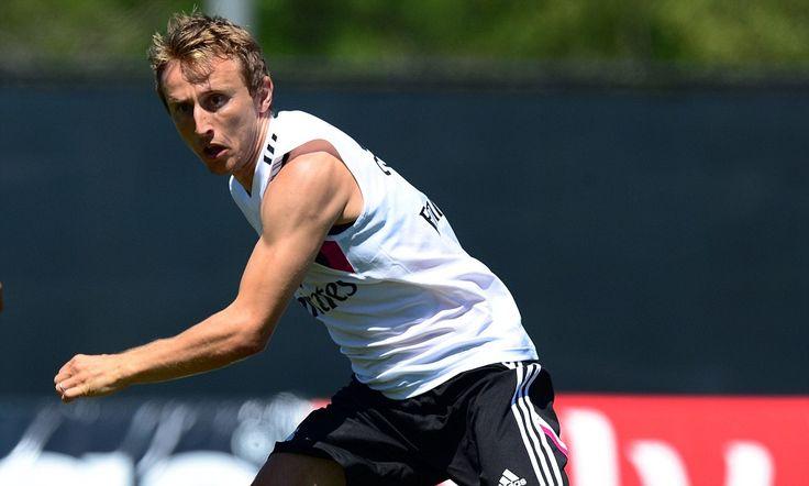 Jose Mourinho reveals he tried to convince Luka Modric to join Chelsea