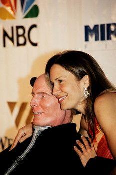 Remembering Chris and Dana Reeve