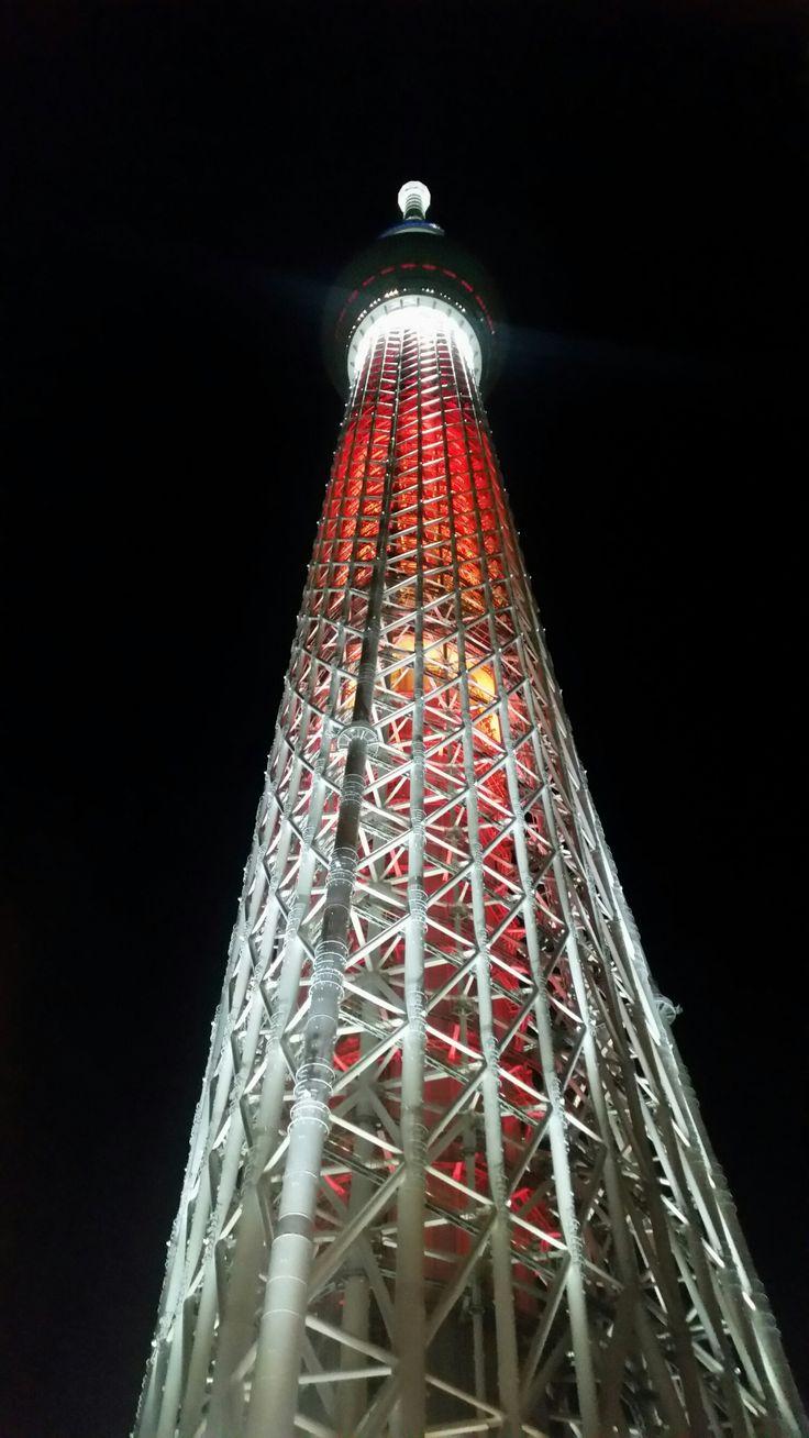 日本の電波塔