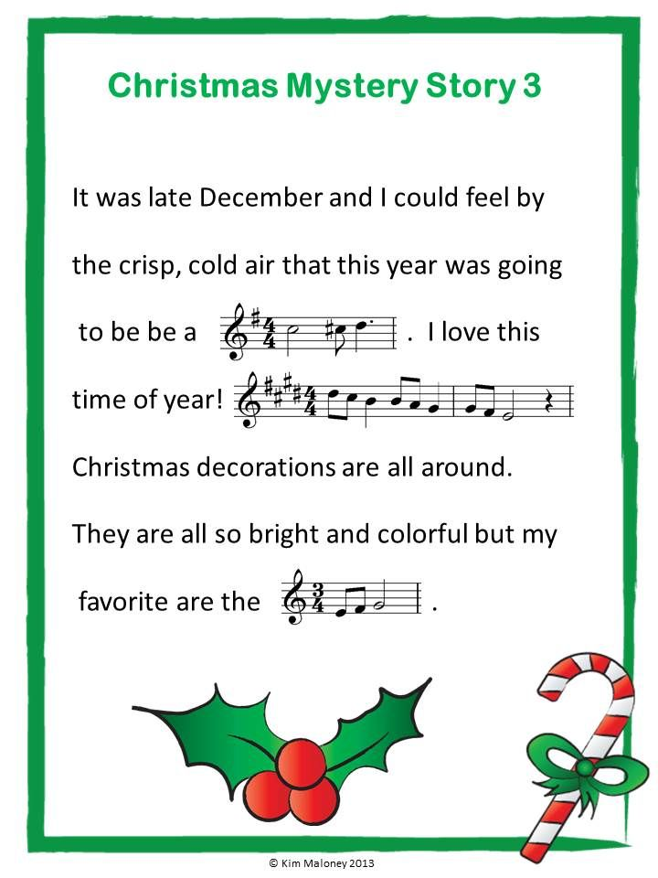 235 best Holidays in the Classroom-Christmas images on Pinterest ...
