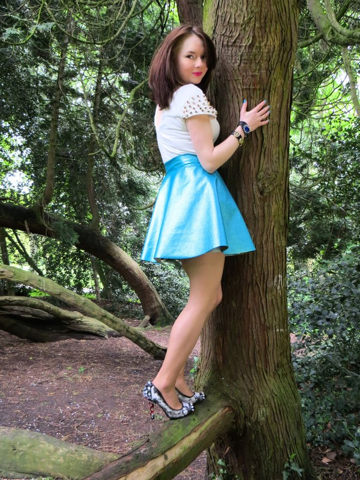 Lana Nguyen Skirt