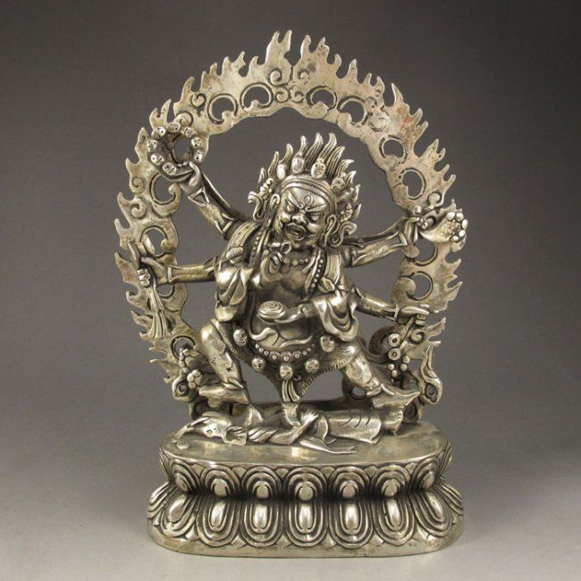 SELL Antique bronze Pure Copper Old Brass Brass Buddhism