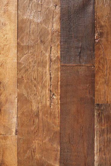 London Industrial | Salvage Oak, Noble de Imondi | Sols en bois