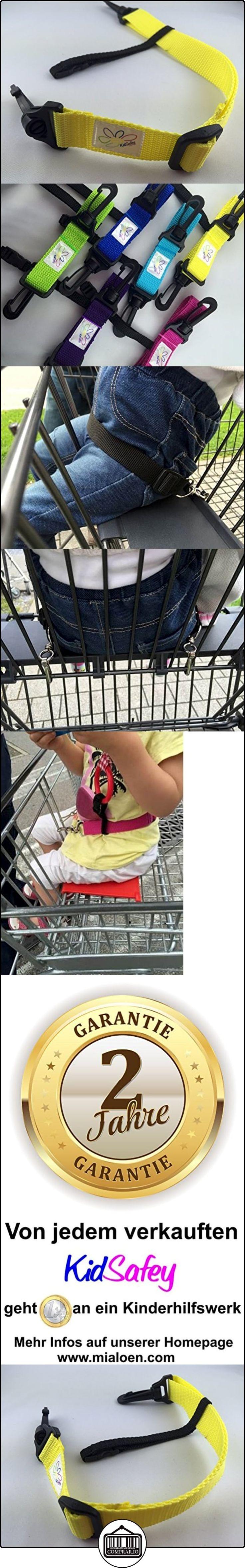 Kid afey Amarillo-Niños Cinturón de Seguridad para el carro de la compra  ✿ Seguridad para tu bebé - (Protege a tus hijos) ✿ ▬► Ver oferta: http://comprar.io/goto/B019FE3RME