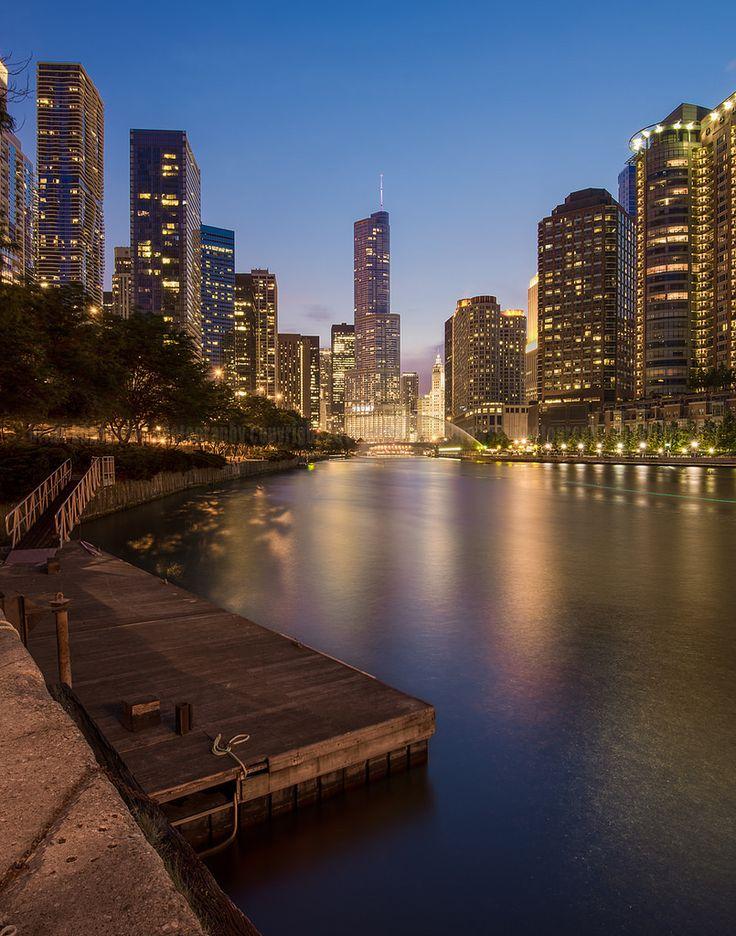 Chicago - Illinois - USA (von Brian Koprowski)