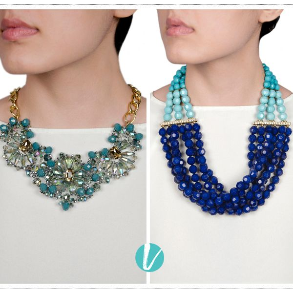 Chic Necklaces from the house of Rhea! Shop their collection now on Vilara! #jewellery #rhea #brandsonvilara #necklaces #earrings #trending #premium #vilara