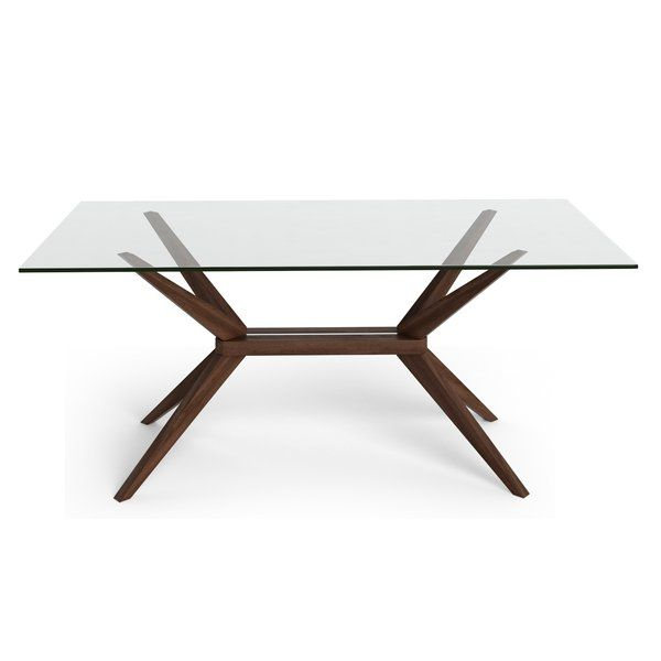 Jackson Rectangular Table With Metal Base: Best 25+ Tempered Glass Table Top Ideas On Pinterest