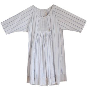 Diomède striped tunic Pero Pero