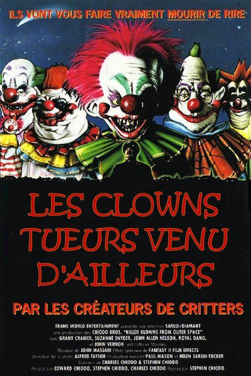 Watch->> Killer Klowns from Outer Space 1988 Full - Movie Online   Download  Free Movie   Stream Killer Klowns from Outer Space Full Movie Download on Youtube   Killer Klowns from Outer Space Full Online Movie HD   Watch Free Full Movies Online HD    Killer Klowns from Outer Space Full HD Movie Free Online    #KillerKlownsfromOuterSpace #FullMovie #movie #film Killer Klowns from Outer Space  Full Movie Download on Youtube - Killer Klowns from Outer Space Full Movie