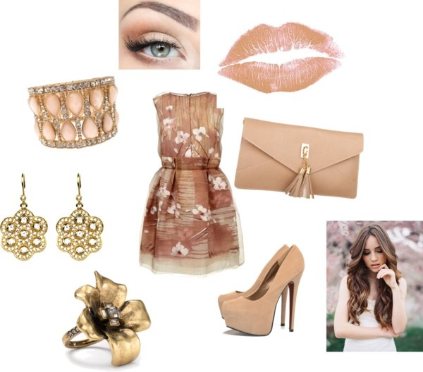 """poshh"" by annmrack on Polyvore"