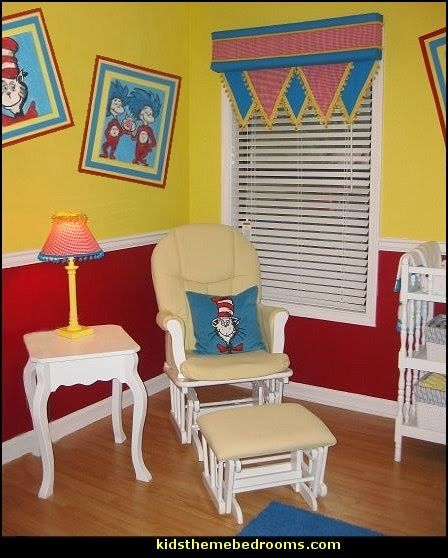 Dr Seuss Nursery   Google Search