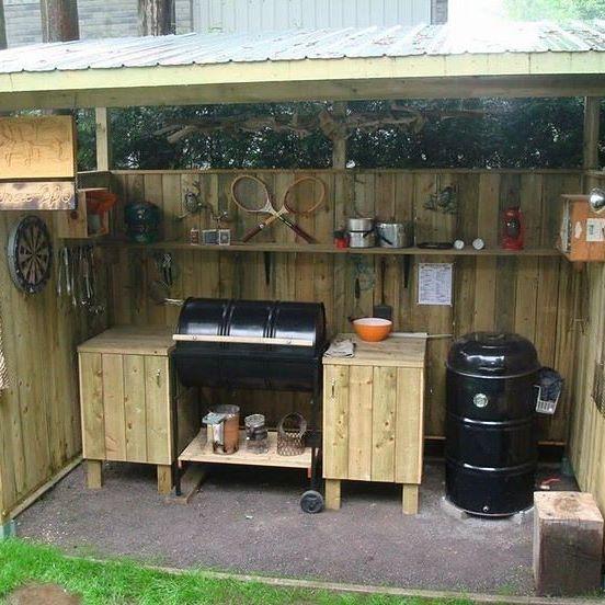 Design ideas for an Outdoor grill area - - - - - - - - - - - - - - #homespaceideas #homeideas #interiordesign #interiordecor #homedecor #homedesign #homestyling #photography #art #gardendesign #interieur #wallart #gardendecor #fashion #makeupartist #bedroomdecor #naijaweddings #lasvegas #nigerianwedding #harting #wooddesign #wooddecor #woodart #mma #wrestling  #kitchendesign #kitchen #kitchenremodel