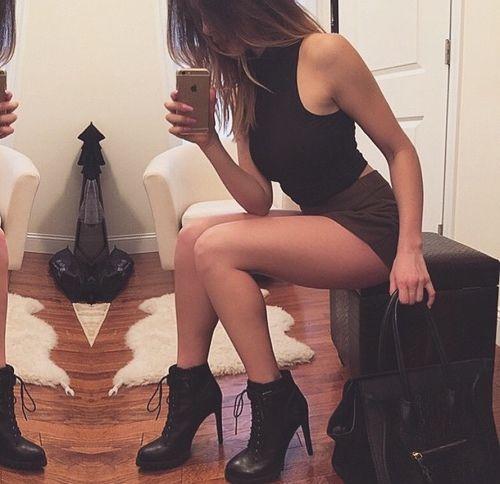 Nous avons trouvé ces 22 looks pour filles faciles à faire et très tendance. Vous risquez d'adorer et peut être même de trouver votre future tenue favorite de cet été....
