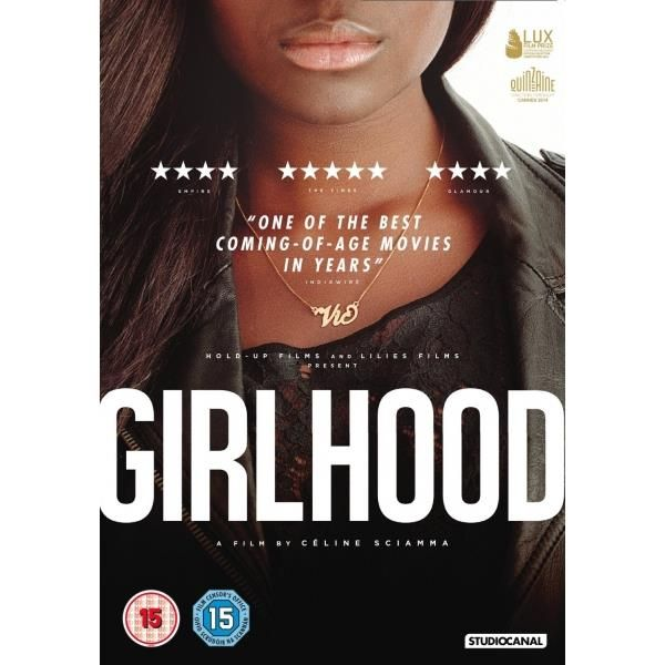 http://ift.tt/2dNUwca | Girlhood DVD | #Movies #film #trailers #blu-ray #dvd #tv #Comedy #Action #Adventure #Classics online movies watch movies  tv shows Science Fiction Kids & Family Mystery Thrillers #Romance film review movie reviews movies reviews