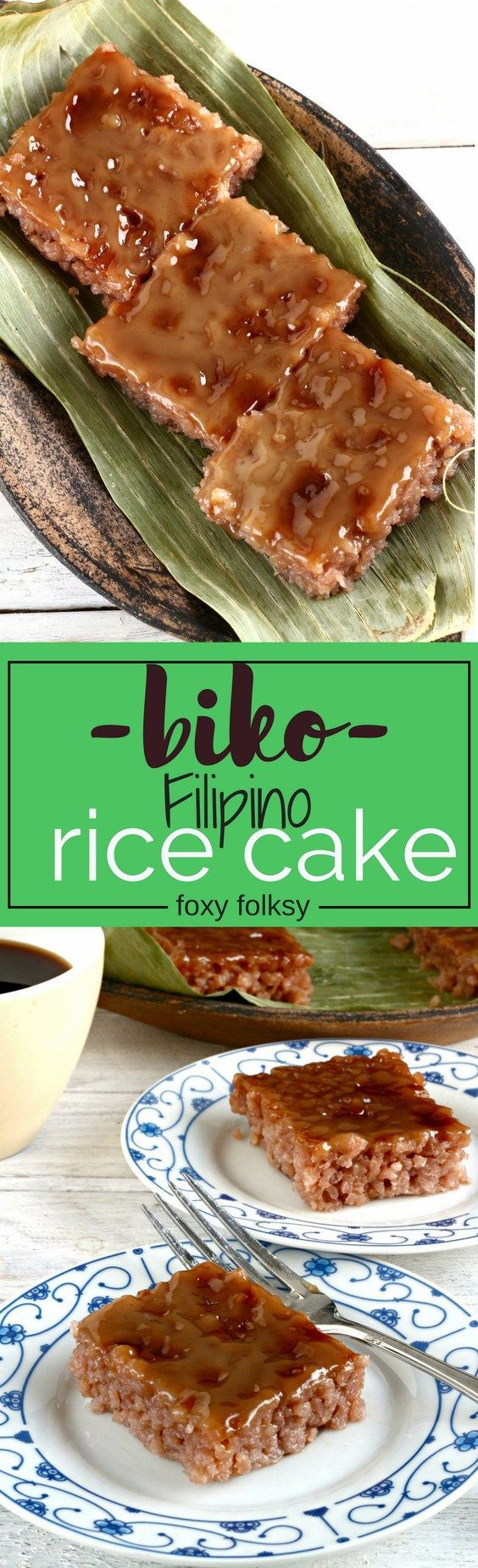 filipino rice cake 1109 best images about recipes desserts on 4065